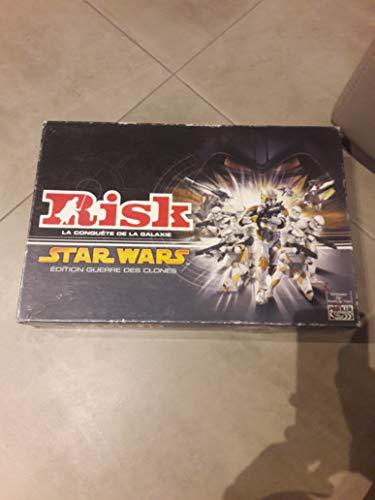 Hasbro Risk Star Wars