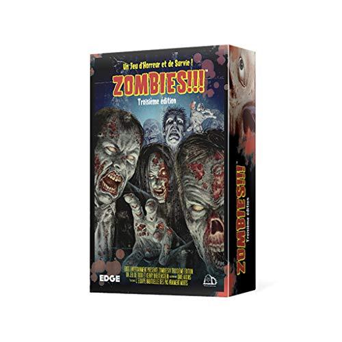 Edge- Zombies, EFTCZO01