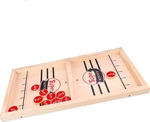 YLWZZ Juego de mesa de juegos de lanzamiento rápido para niños y adultos, juego de mesa de juegos de lanzamiento rápido (XL (560 x 300 mm)