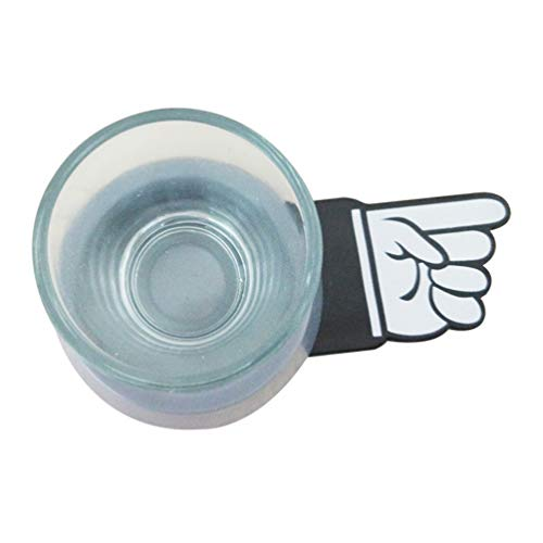 TOYANDONA Shot Spinner Game Party Beer Drinking Cup Spinner Turntable Drinking Toy Spin Favors para Bar Pub Club