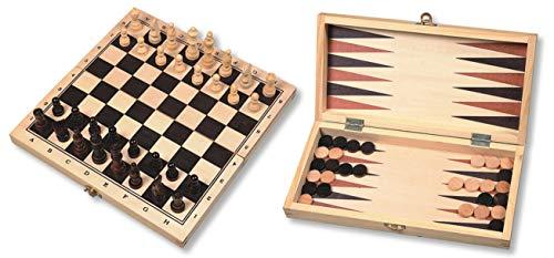 Lifetime Games 90238 Gamebox Kit Juegos 3 en 1, Multicolor