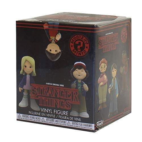 Figura Mystery Minis Stranger Things , color/modelo surtido