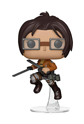 Funko Pop! - Attack On Titan (S3), Hange (Windows)