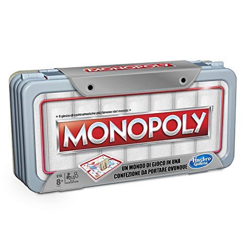 Monopoly – Road Trip, edición de Viaje
