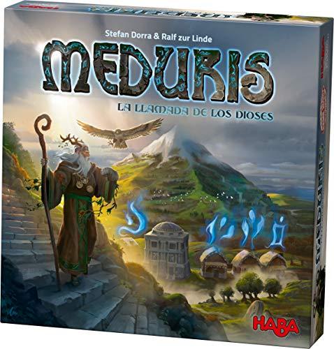 HABA Meduris, la Llamada de los Dioses-ESP (302735)