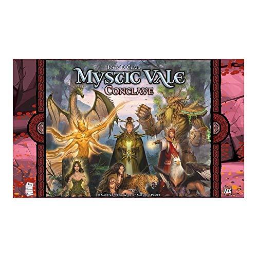 Alderac Entertainment ALD07016 Mystic Vale: Conclave Collector Box
