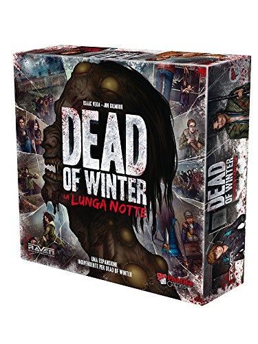 Raven- Dead of Winter - La Larga Noche, Multicolor (RDCR02)