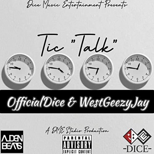 Tic Talk [Explicit]