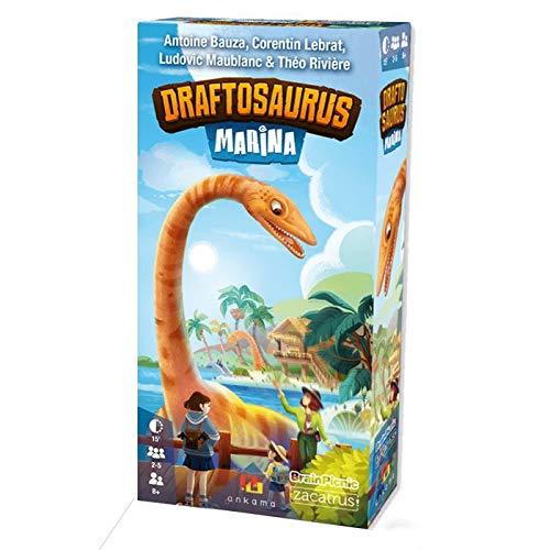 Draftosaurus: Marina (PREPEDIDO)