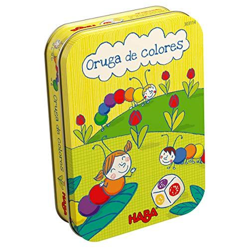 HABA Oruga De Colores, surtido (Lego S.A. HAB303114)