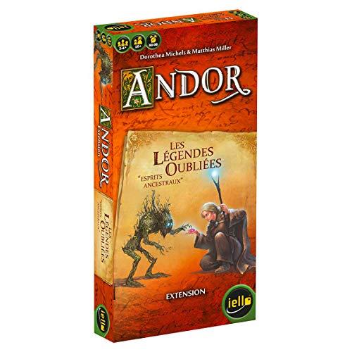 IELLO- Andor Legendes Oubliés, 51626