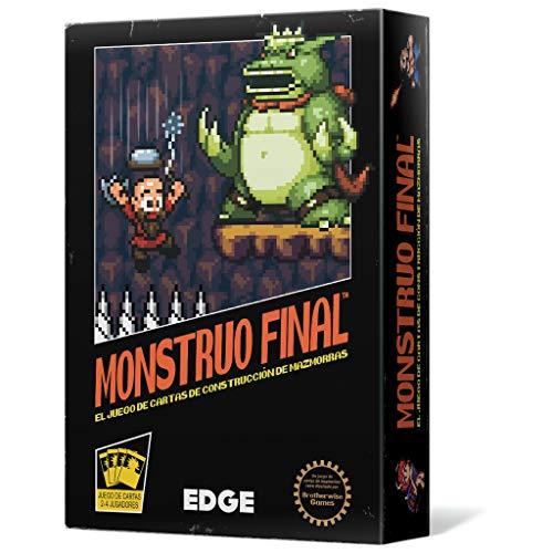 Edge Entertainment- juego de mesa (Edge EDGBOS01)