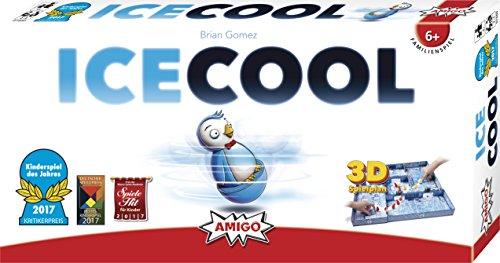 Juguete para niños Amigo 01660Ice Cool