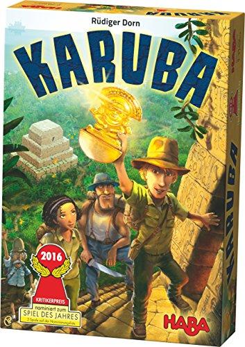 HABA- Karuba (300933)