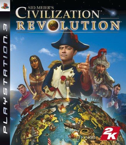Sid Meier's Civilization Revolution [Importación alemana]