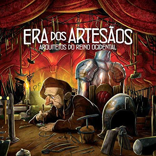 EDICIONES PRIMIGENIO EPAREX01 Era de los Artesanos