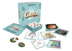 juego de cartas cortex