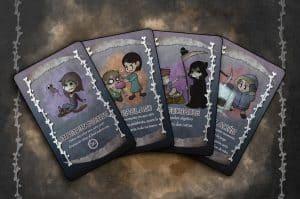 juego de cartas el mortal
