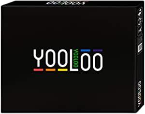 juego de cartas yooloo