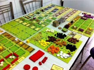 juego agricola