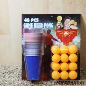 juego beer pong