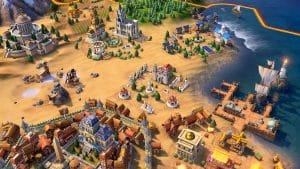 juego civilization
