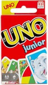 juego de mesa uno junior