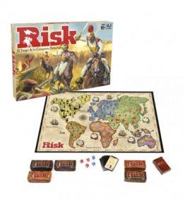 juego de risk