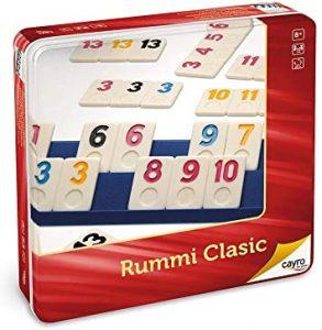 juego de rummi classic