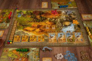 juego stone age