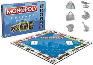 monopoly friends