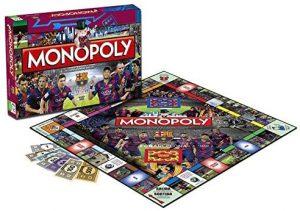 monopoly futbol