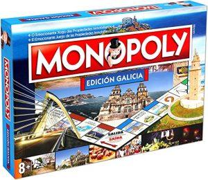 monopoly galicia