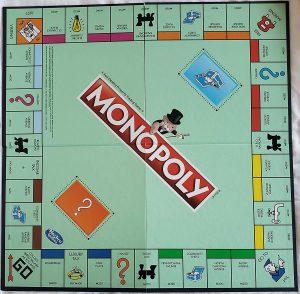 monopoly original