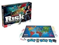 risk hasbro