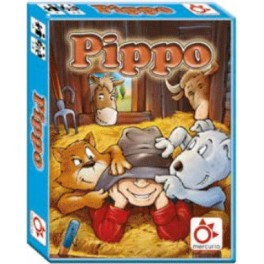 juego de mesa pippo