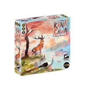 juego kanagawa