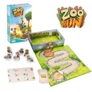 juego zoo run