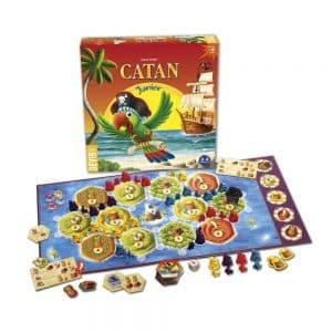 juego catan junior