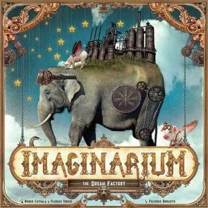 juego de mesa imaginarium