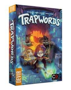 juego de mesa trapwords