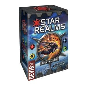 juego star realms