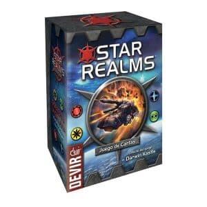 juego star realms