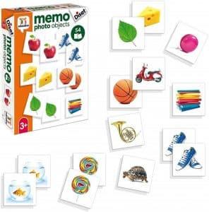 juegos de mesa memoria