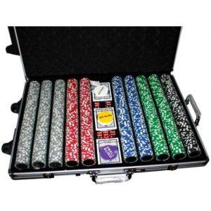maletines de poker