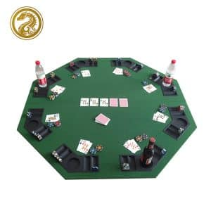 mesas de poker portatiles